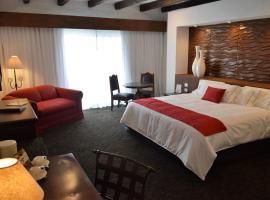 Hotel el Tapatio and Resort, グアダラハラ