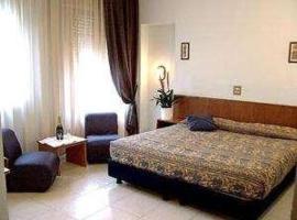 Hotel Europa, Spoleto