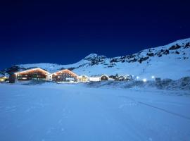 Robinson Club Alpenrose Zürs, Zürs am Arlberg