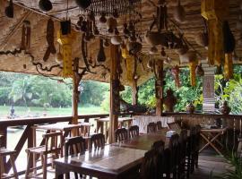 Baan Suan Jantra Home Stay, เชียงราย