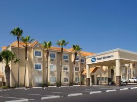 Best Western Beachside Inn, サウス・パドレ・アイランド