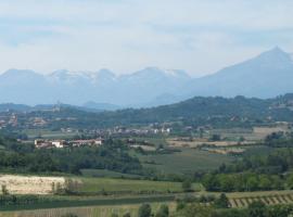 il Balcone sul Monferrato, Tonco