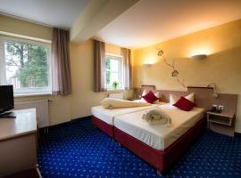 Hotel Zum Stern, Werben