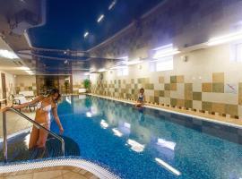 Hotel Rocca al Mare