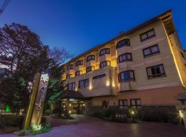 Hotel Serra Nevada, カネラ
