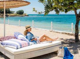 Apollonium Club La Costa Spa & Beach Resort - All Inclusive, アクブク