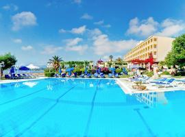 Corfu Palace Hotel, คอร์ฟู