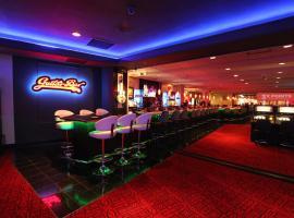 Reserve Hotel & Casino, Central City