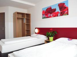 Hotel Asbach-Bäumenheim, アスバッハ・ボイメンハイム