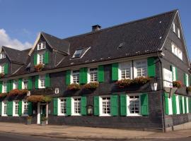 Hotel Zur Eich, Wermelskirchen