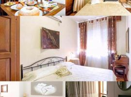 B&B Residence Giordano, Manocalzati