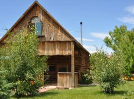 Wild West Retreat, Escalante