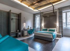 Barberini Luxury Suite