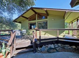 Ritche House 4030, Julian
