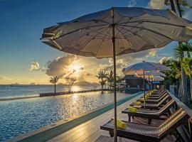 Islanda Hideaway Resort, เมืองกระบี่