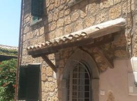 La Casetta nel Borgo, Lubriano