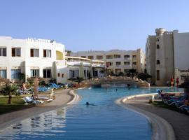 Sun Beach Resort - All Inclusive, Hammam-Plage