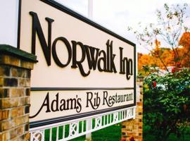Norwalk Inn and Conference Center