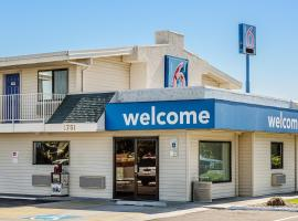 Motel 6 Richland - Kennewick, Richland