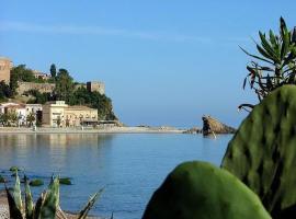 Casa Vacanze Verde Mare, Castel di Tusa