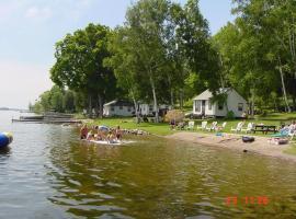 The Birches Resort, Buckhorn