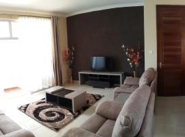Mtwapa Executive Apartments, Mtwapa
