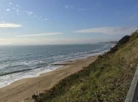 Bournemouth Flat, บอร์นมัธ