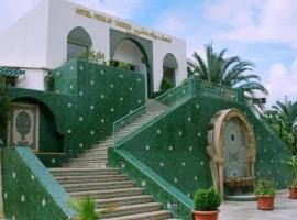 Hotel Moulay Yacoub, มัวเลย์ยาคูบ