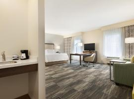 Hampton Inn & Suites Niles/Warren, OH, Niles