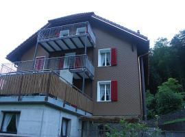Apartment Obermatt, エンゲルベルク