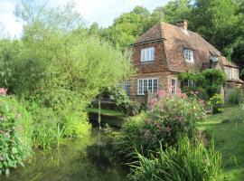 Tilford Mill Cottage, Farnham