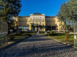 Hotel Villa Malpensa, Vizzola Ticino