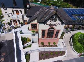 Flagstaff Lodge, Newry