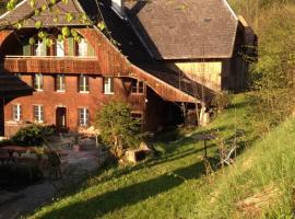 Neuhaus, Emmenmatt