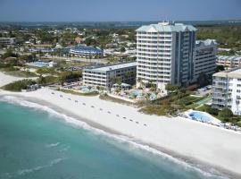 Lido Beach Resort - Sarasota, サラソタ