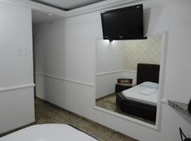 Hotel Cantareira (Adults Only), サンパウロ