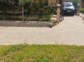 Mombasa- Mtwapa Fully Furnished Apartment, Mtwapa