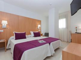 ホテル ベロル, ラスパルマス・デ・グランカナリア