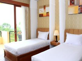 Batukaru Hotel, จาติลูวิห์