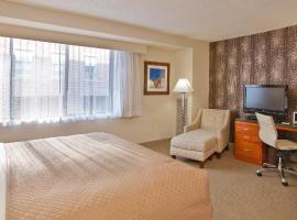 Georgetown Suites, วอชิงตัน