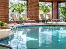 Doubletree by Hilton, Leominster, レミンスター