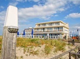 WestCord Strandhotel Seeduyn, Oost-Vlieland