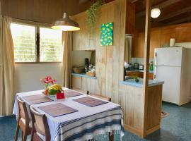 GreenWillMind Hawaii B&B