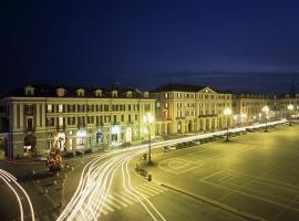 Best Western Hotel Principe, Cuneo