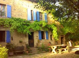 Le Mas De Jammes, Villeneuve-d'Aveyron