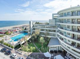 Hotel Le Palme - Premier Resort, มิลาโน แมริตทิมา