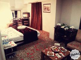 Pasabey Hotel, スィヴァス