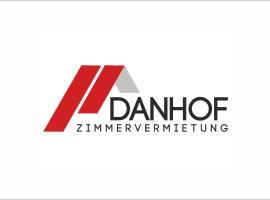 Danhof Zimmervermietung, ชิฟฟาชตัดท์