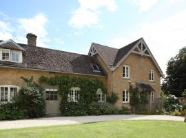 Goodwood Cottage, Idbury