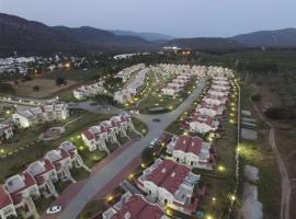 Apollonium Beach Flats and Villas, アクブク